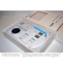 WI-FI IP-камера DL- C6 new (1.0MP - 1280*720P, инфракрасное ночное видение, поддержка TF карты памяти), фото 2