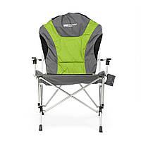 Раскладной алюминиевый стул Кемпинг SV600