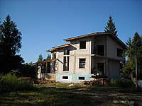Строительство домов и коттеджей из газоблока газобетона