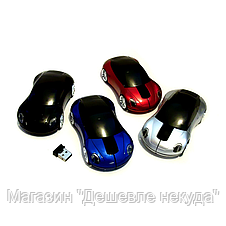 Мышь компьютерная проводная MA-MTA38 USB, фото 3