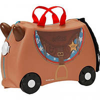 Детский чемоданчик на колесах Trunki Bronco Tru-0183, фото 1