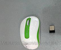 Мышка компьютерная беспроводная + радио ST106, фото 3