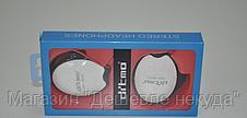 Наушники DM-4010 с микрофоном, фото 2