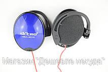 Наушники DM-4010 с микрофоном, фото 3