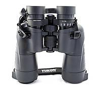 Бинокль 8-24x50  Yukon