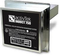 Встраиваемая система очистки воздуха INDUCT 750