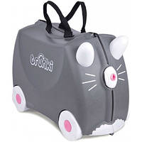 Детский чемодан TRUNKI Benny Cat Tru-0180, фото 1