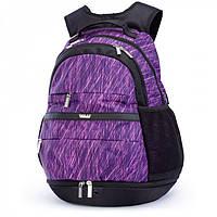 Рюкзак Dolly 372 ортопедический на два отделения разные цвета 37 см х 44 см х 25 см