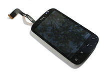 Дисплей HTC A310e Explorer with touchscreen and frame orig