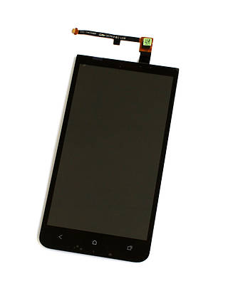 Дисплей HTC X720d One XC with touchscreen black orig
