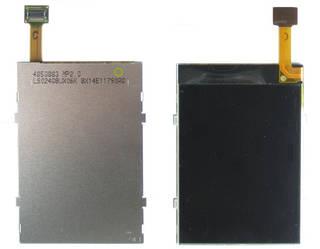 Дисплей Nokia N73/N71/N93 high copy