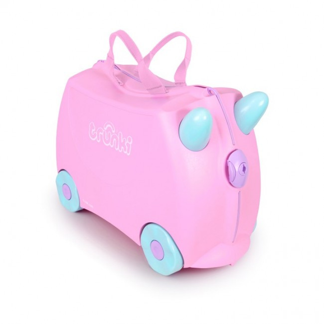 Детский чемодан TRUNKI  Rosie Tru-0167