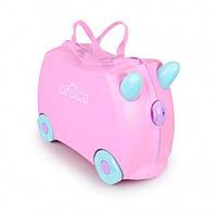 Детский чемодан TRUNKI  Rosie Tru-0167, фото 1