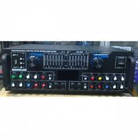 Усилитель AMP AV 2009 2*100W 8om