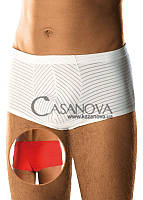 Шорты Shorts 4453 мужские красные, Красный, L