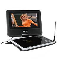 Портативный DVD плеер Opera 7  TV/USB/SD