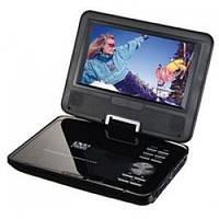 Портативный DVD плеер  SX-778 TV/USB/SD