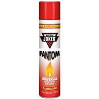 "Газ для заправки зажигалок ""Joker Fantom"""