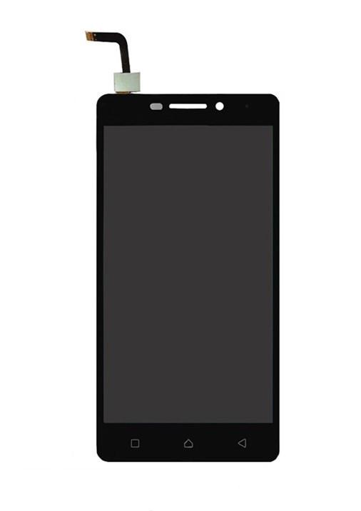 Дисплей Lenovo Vibe P1m with touchscreen black orig