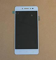 Дисплей Lenovo S90 with touchscreen white orig