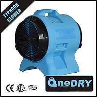 Электрический осевой вентилятор OneDry TB3700