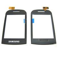 Сенсор Samsung B3410 black high copy