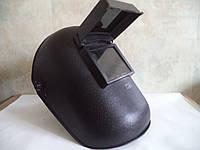 Сварочная маска с откидным светофильтром 90х110