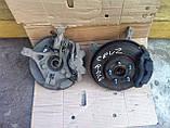 Гальмівні диски Chevrolet Cruze, фото 3