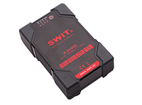 Аккумулятор SWIT S-8340S 160Wh V-Mount Battery (S-8340S), фото 1