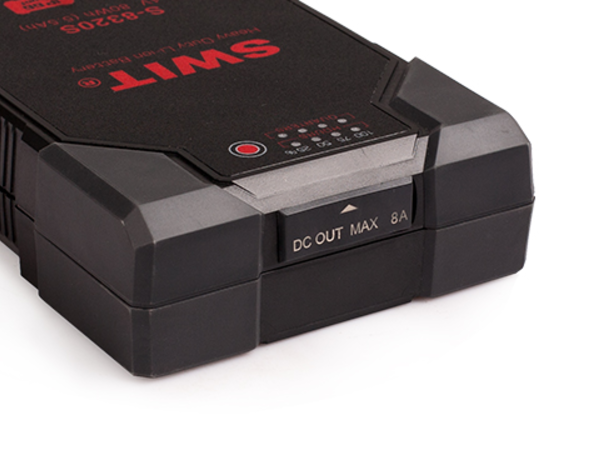 Аккумулятор SWIT S-8320S 80Wh V-Mount Battery (S-8320S)