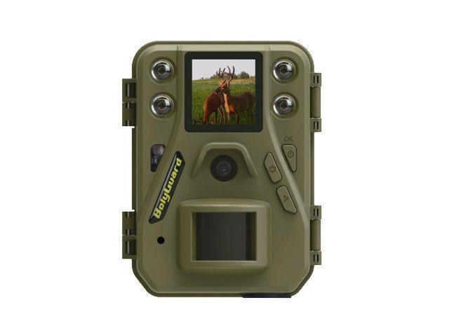 Миниатюрная охотничья камера, фотоловушка SG-520 - ДельтаМаг  -  Интернет магазин полезных товаров в Одессе