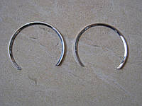 Кольца в щиток приборов Volkswagen Crafter