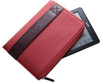 Чехол Amazon Zip Sleeve, Coral для Kindle 4/5, Touch, Paperwhite (53-000037)
