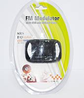FM- модулятор F04