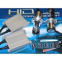 Комплект ксенонового света Brees Slim Н11 5000K