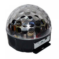 Лазер диско YX-024-M4