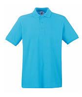 Поло футболка мужская однотонная Футболки мужские однотонные
