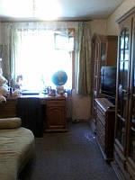 3 комнатная квартира улица Романа Кармена, фото 1