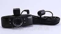 Автомобильный видеорегистратор Globex GU-DVH002 с выносной внешней камерой