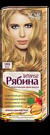 Рябина Intense - 1002 Тёплый блонд