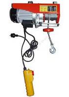 Электролебедка Forte FPA-1000 (1000 кг)