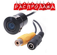 Камера Заднего Вида Car Cam 185. РАСПРОДАЖА