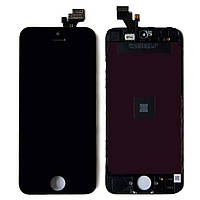 Iphone5 LCD + touchscreen black orig (TEST)