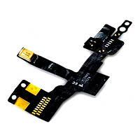Iphone5 light sensor flex with speaker orig