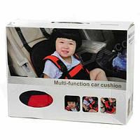 Детское автокресло Multi Function Car Cushion NY-26!Акция