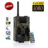 Охотничья GSM камера HuntCam HC-300M