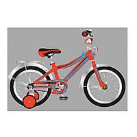 """Двухколесный велосипед North Star 20"""" (T-22015) со звонком KK"""