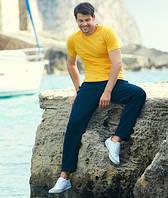 Мужские легкие спортивные штаны Open Hem