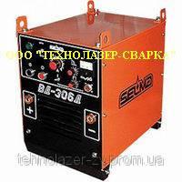 Однопостовой выпрямитель для сварки покрытыми электродами ВД-306 Д