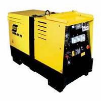 Сварочный генератор KHM 405YS